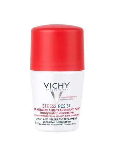 Vichy Rollon Stress Resist Renksiz